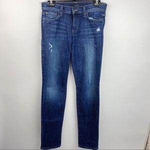 Joe's Jeans Straight leg